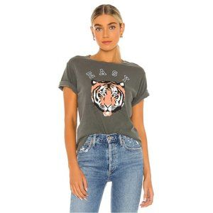 🆕  Anthro Wildfox Easy Tiger Keke tee